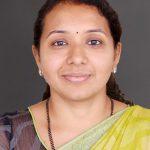 Ms. Bhagyashree B.M