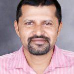 Mr. Rajesh K
