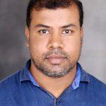 Mr. Mohan Rao
