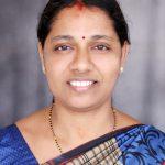 Ms. Komal P. C