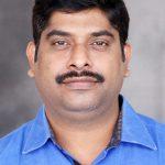 Mr. Nagaraja Bhandari