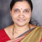 Dr. Rajeshwari K.R