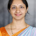 Ms. Seema P