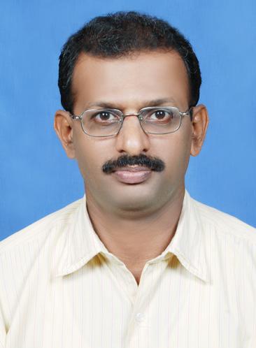 Dr. Srinath M.P