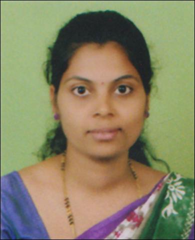 Ms. Prashanthi A