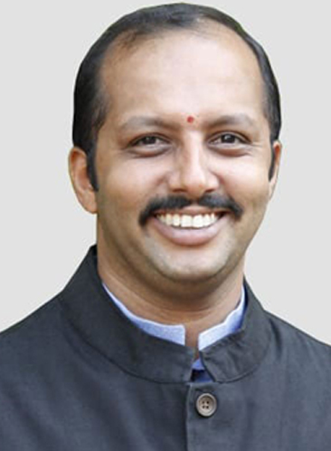 Mr. Thirumalaprasada