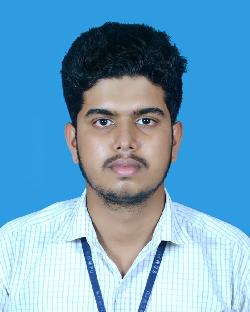 Suhas Shenoy – 190th rank in CET
